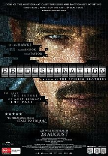 Predestination film