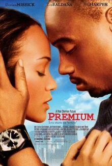 Premium film