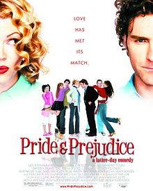 Pride Prejudice A Latter Day Comedy