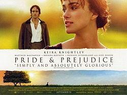 Pride Prejudice 2005 film