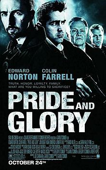 Pride and Glory film