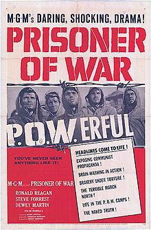 Prisoner of War film