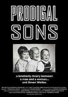 Prodigal Sons film