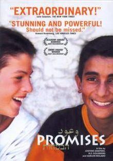 Promises film