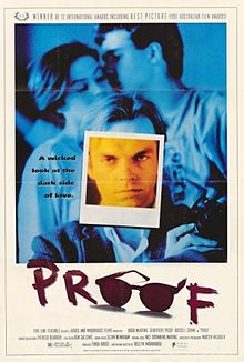 Proof 1991 film