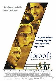 Proof 2005 film