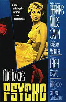 Psycho 1960 film