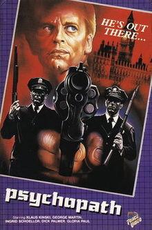 Psychopath 1968 film