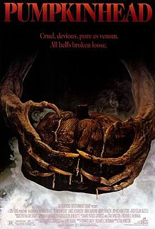 Pumpkinhead film