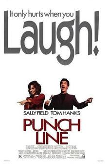 Punchline film