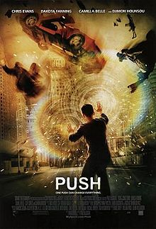 Push 2009 film
