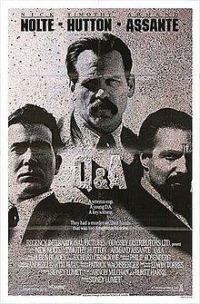 Q A film