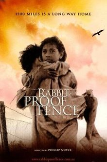 Rabbit Proof Fence film