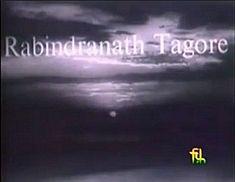 Rabindranath Tagore film