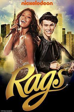 Rags 2012 film