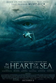 In the Heart of the Sea film