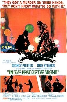 In the Heat of the Night film