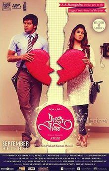 Raja Rani 2013 film