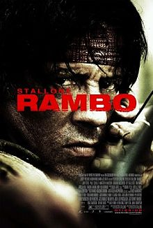 Rambo 2008 film