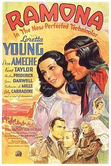 Ramona 1936 film