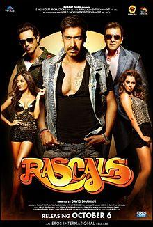 Rascals film
