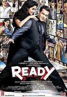Ready 2011 film