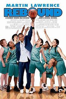 Rebound 2005 film