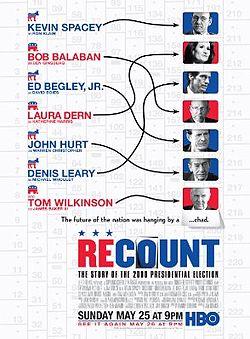 Recount film