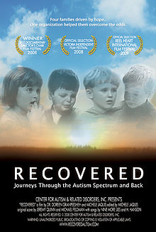 Recovered Journeys Through the Autism Spectrum and Back