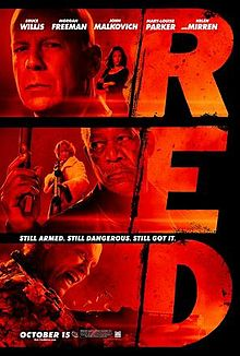 Red 2010 film
