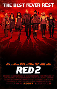 Red 2 film