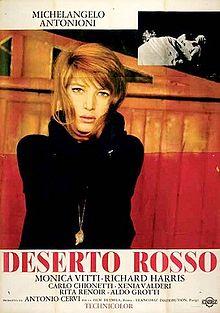 Red Desert film