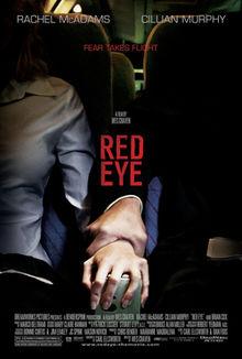 Red Eye 2005 American film