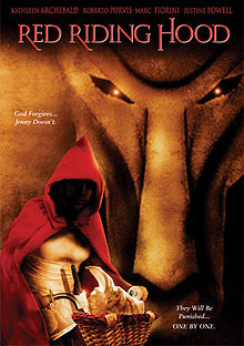 Red Riding Hood 2003 film