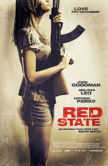 Red State 2011 film
