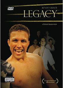 Renzo Gracie Legacy