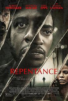 Repentance 2014 film