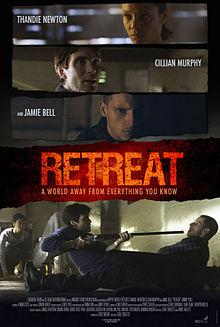 Retreat film