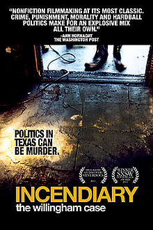 Incendiary The Willingham Case