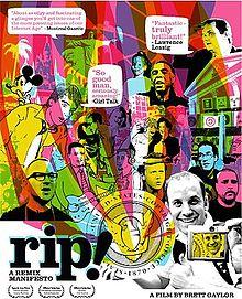 RiP A Remix Manifesto
