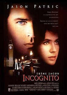 Incognito 1998 film