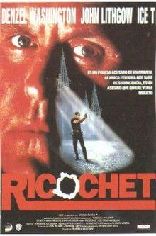 Ricochet film