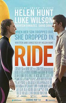 Ride 2014 film