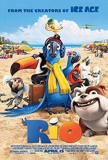 Rio 2011 film