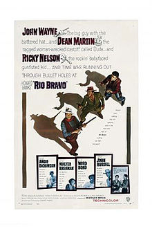 Rio Bravo film