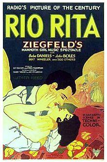 Rio Rita 1929 film