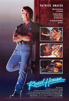 Road House 1989 film
