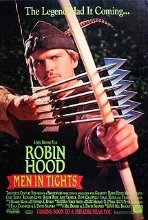 Robin Hood Men in Tights