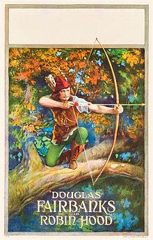 Robin Hood 1922 film