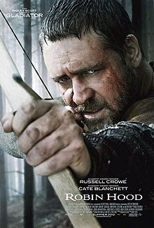 Robin Hood 2010 film